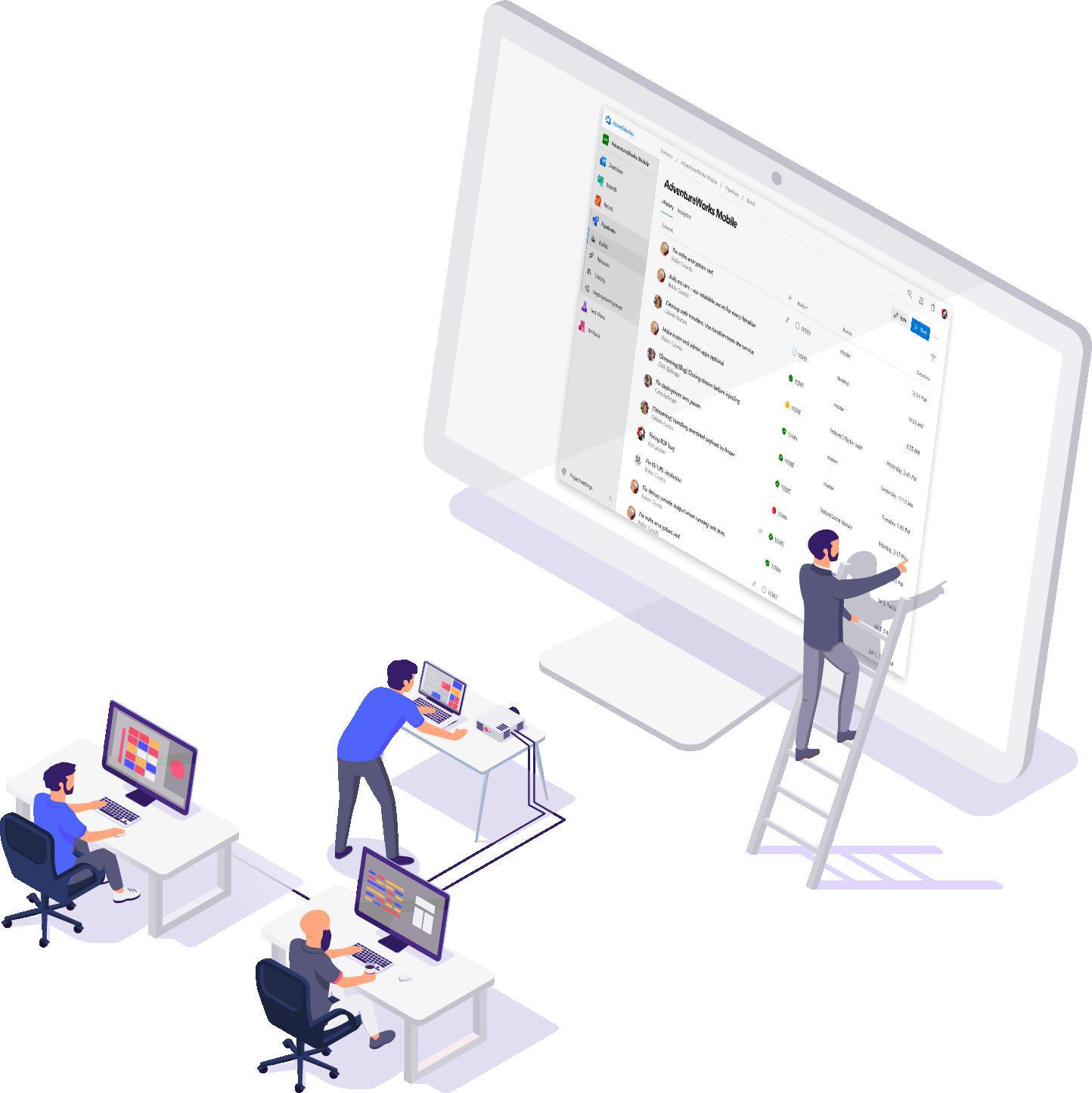 TFS to Azure DevOps Migration Framework | ObjectSharp